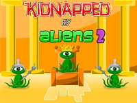 Kidnapped by Aliens 2