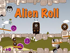Alien Roll