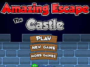 Amazing Escape Castle