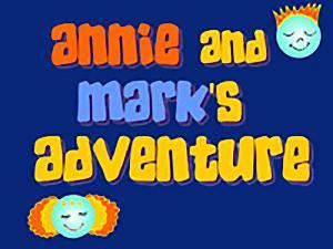 Annie and Mark