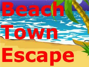 Beach Town Escape