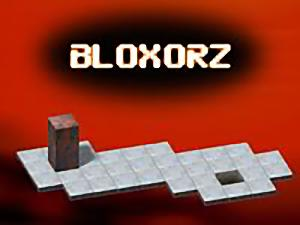 Bloxorz
