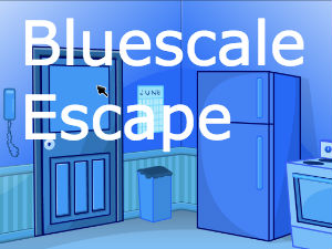 Bluescale Escape Games