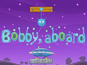 Bobby Aboard