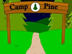 Camp Pine