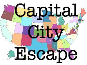 Capital City Escape Games