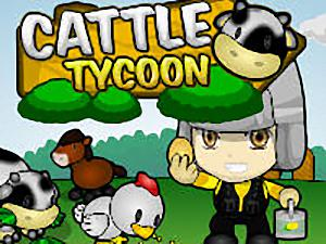 Cattle Tycoon