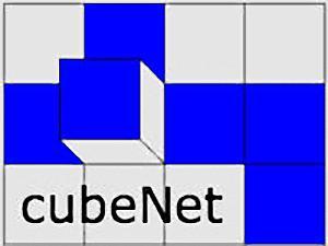 CubeNet