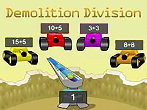Demolition Division