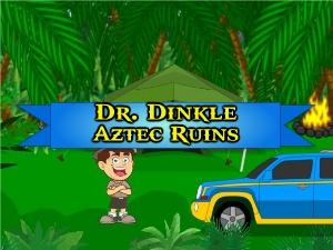 Dr Dinkle Aztec Ruins