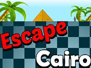 Escape Cairo