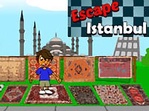 Escape Istanbul