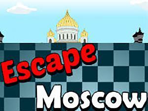 Escape Moscow