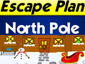 Escape Plan North Pole