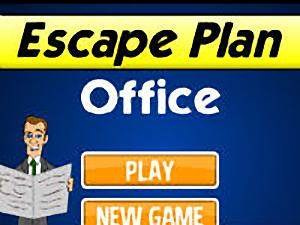 Escape Plan Office