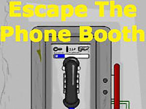 Escape The Phone Booth