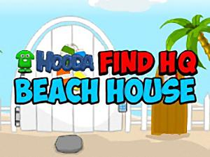 Find HQ Beach House