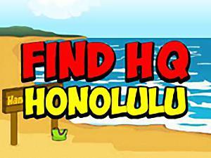 Find HQ Honolulu
