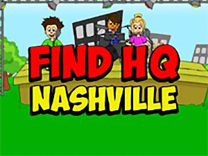 Find HQ Nashville