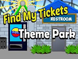 Find My Tickets Theme Park