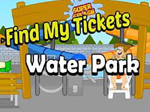 Find My Tickets Water Park