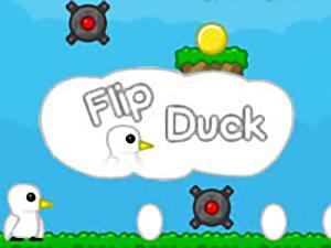 Flip Duck