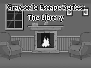 Grayscale Escape Library