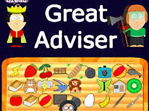 Great Adviser