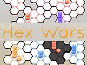 Hex Wars