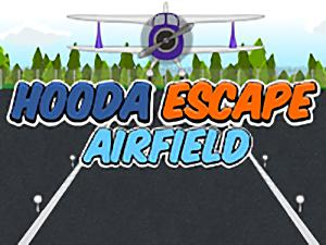 Hooda Escape Airfield