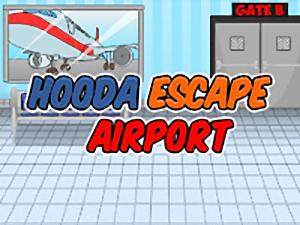 Hooda Escape Airport