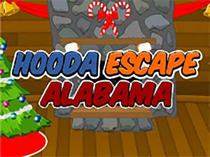 Hooda Escape Alabama