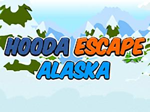 Hooda Escape Alaska