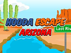 Hooda Escape Arizona