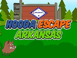 Hooda Escape Arkansas