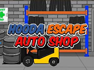 Hooda Escape Auto Shop