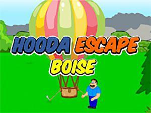 Hooda Escape Boise