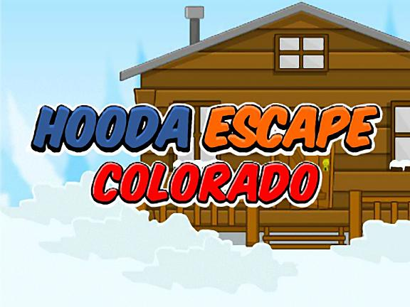 Hooda Escape Colorado