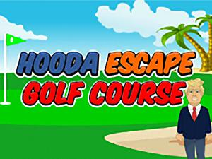 Hooda Escape Golf Course