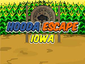 Hooda Escape Iowa