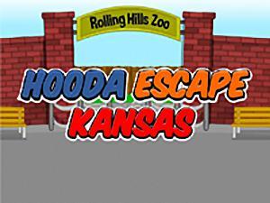 Hooda Escape Kansas