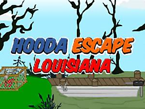 Hooda Escape Louisiana