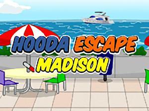 Hooda Escape Madison