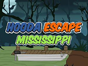 Hooda Escape Mississippi