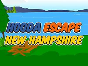 Hooda Escape New Hampshire