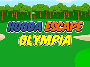 Hooda Escape Olympia