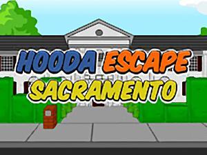 Hooda Escape Sacramento