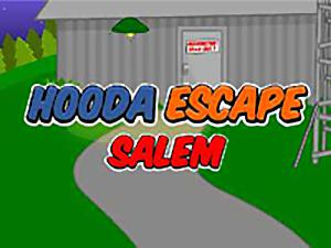 Hooda Escape Salem