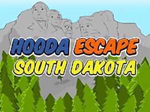 Hooda Escape South Dakota