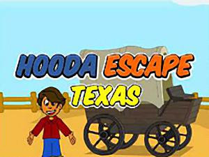 Hooda Escape Texas